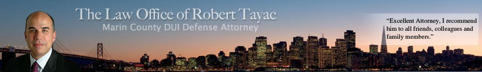 The Law Office of Robert Tayac