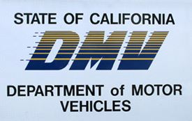 Second offense dui marin county dui attorney marin for Ca department of motor vehicles registration