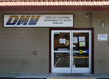 San Francisco DMV Office